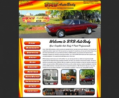 BRB AutoBody Launches New Blog