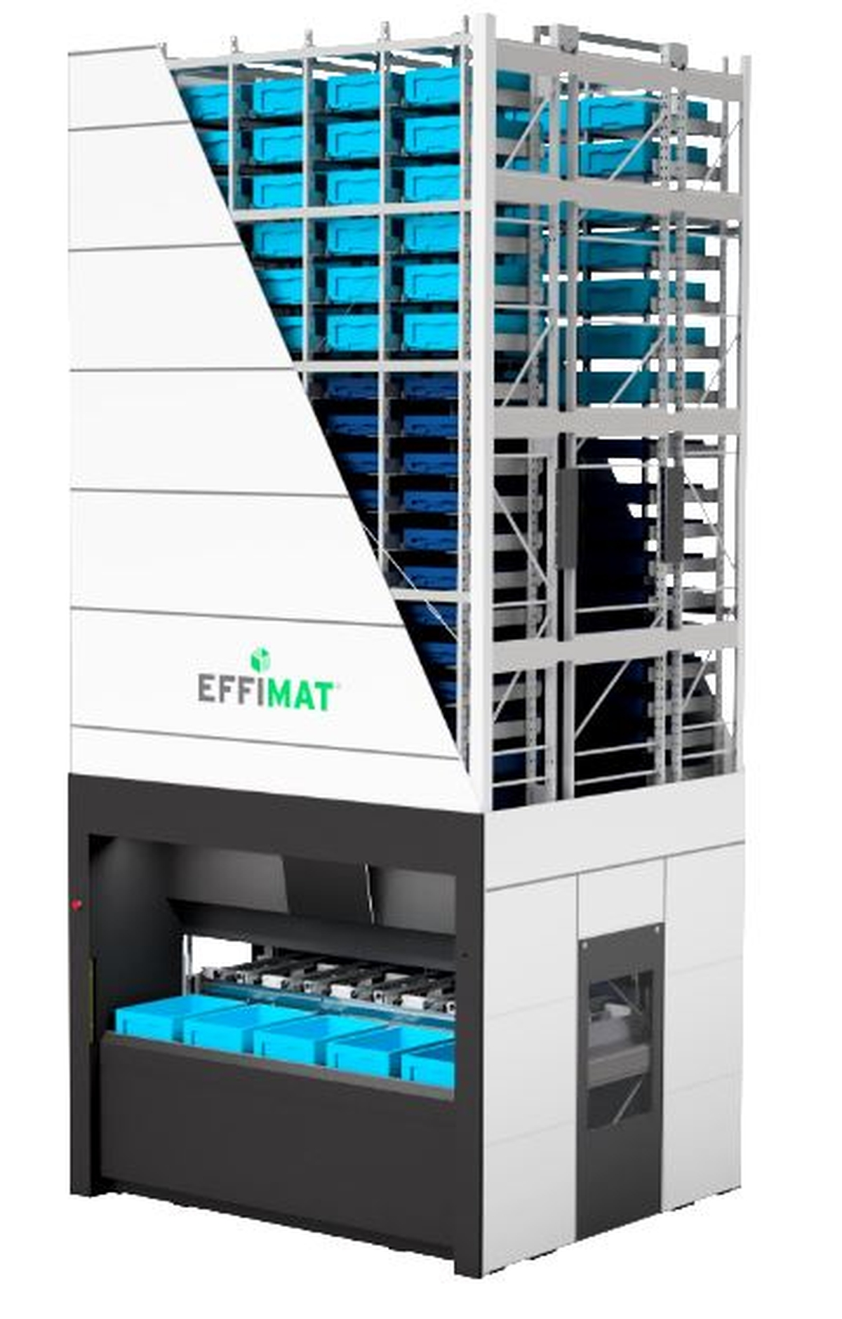 EFFIMAT® - A NEW LEVEL OF EFFICIENCY