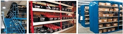 FSS is your resource for Automotive Parts Storage and Cabinets