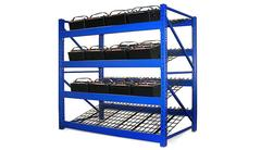 Automotive Storage Racks, a vital part in profitability