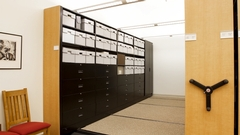 Storage Investment for Financial Institutions