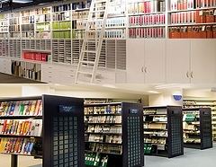 Storage, Shelving and Document Management Systems