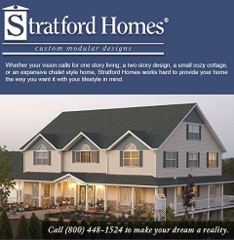 Modular Home Builder In Eau Claire Wi