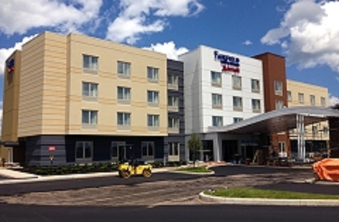 Modular Hotel Construction proving to be a hotel development game changer