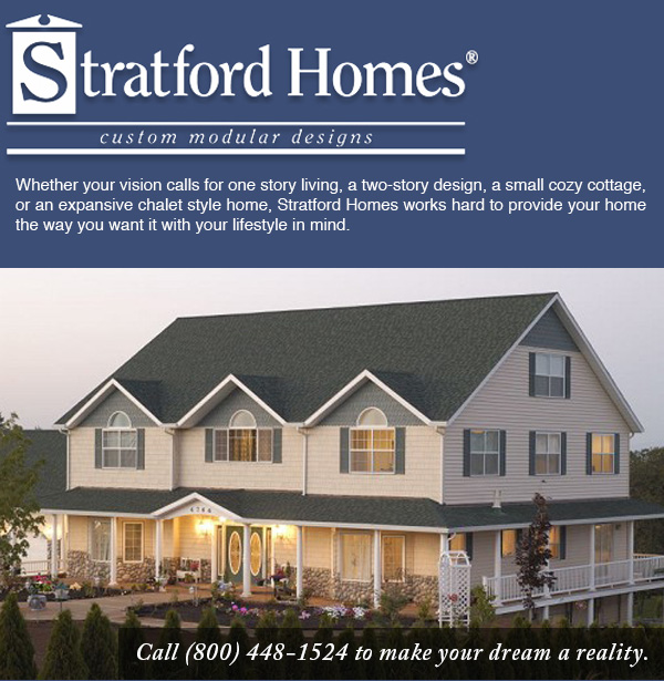 System Built Homes in Watford, ND