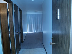 Apt 11 Entry (view entering apartment)