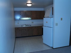Apt 11 Kitchen