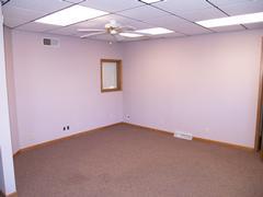Suite 5 - Reception