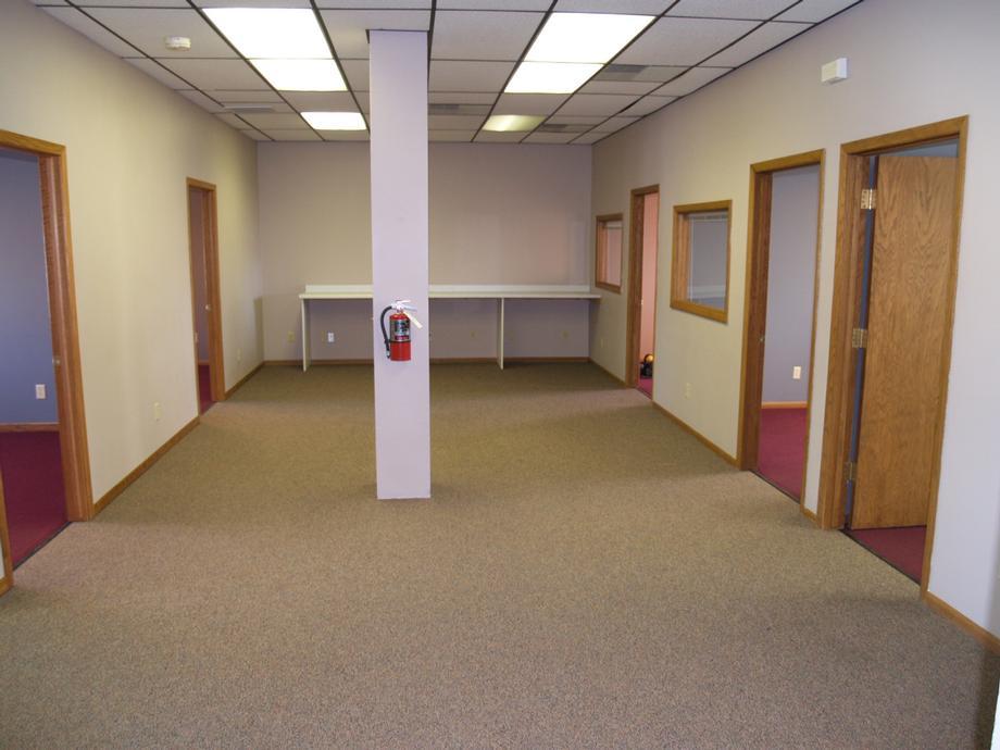 Suite 5 - Conf Room