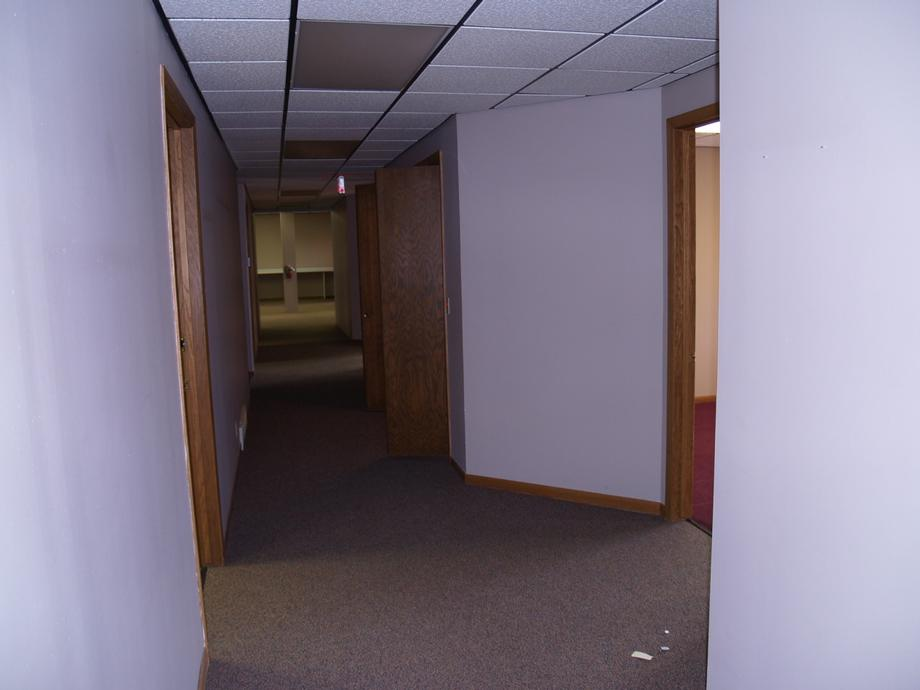 Suite 5 - Hall