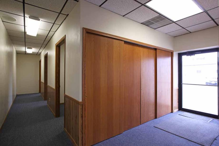 Suite 3 - Entrance