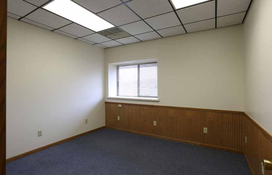 Suite 3 - Office Space