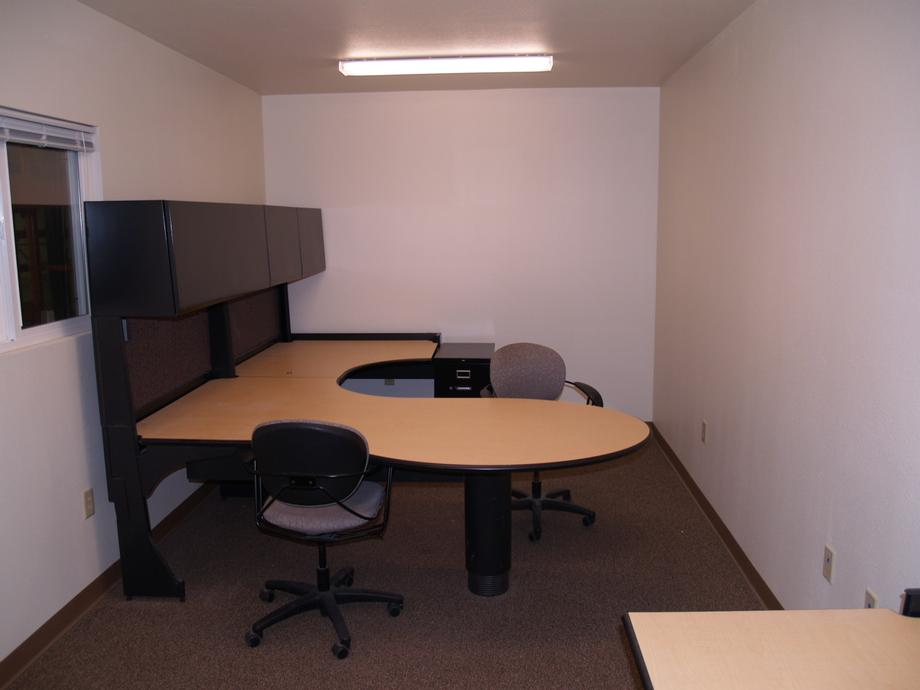 Suite#4 Office space