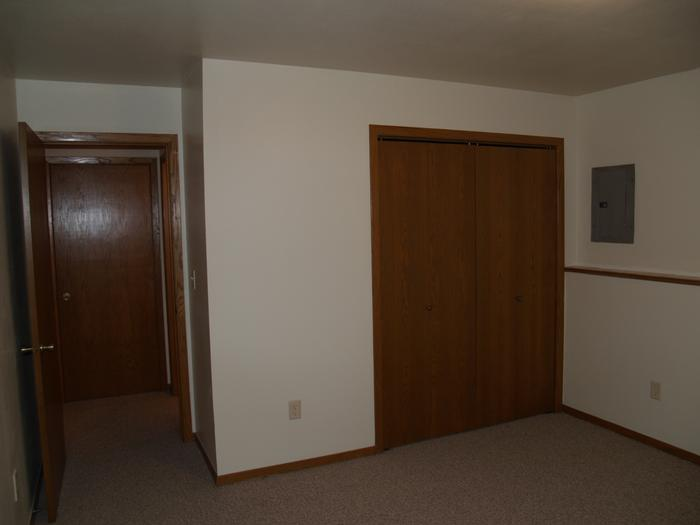 Lower Level 2nd bedroom