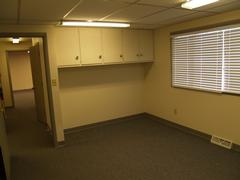 Back Office another view