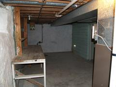 common area for Basement