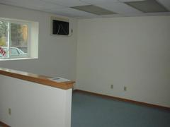 Section 6B - Reception Area