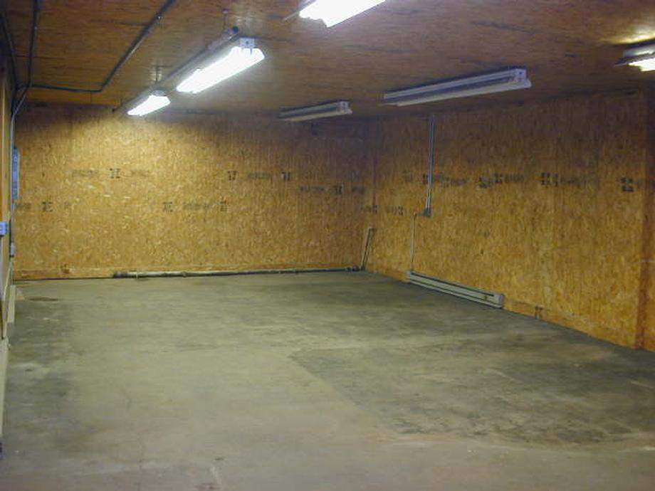 Section 6A - Warehouse /Shop Space