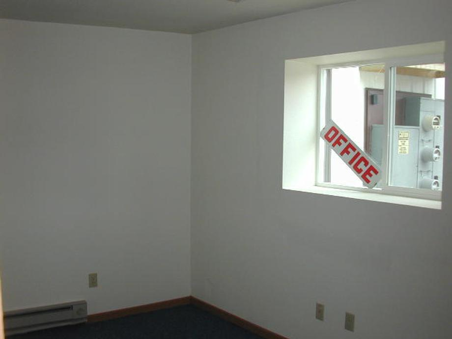 Section 6B - Office Area