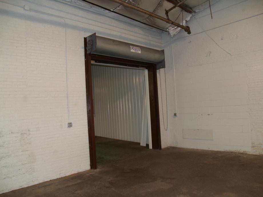 Section 3-3, Fire Door