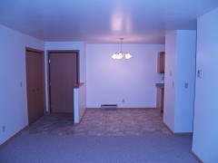 Apt# 12 Dining Area (remodeled)