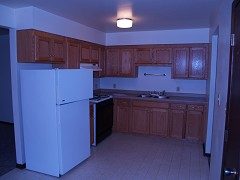 Apt 3 Kitchen