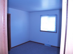710 Front (South) Bedroom