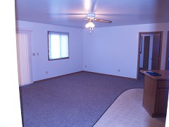 412 Living Room (from entry hall)
