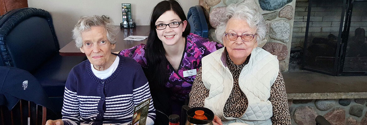 assisted living, Wausau, WI