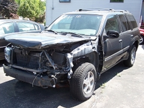 Collision Repair in Wausau, WI