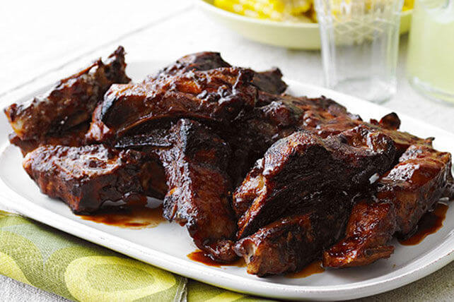 Index / Featured Recipes / BBQ Country Style Ribs