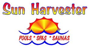 Sun Harvester Pools the best In ground & Above ground Pools, Portable & In ground Spas, and Saunas