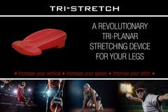 Decrease Injuries, Buy Tri-Stretch Now