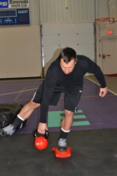ACL Injuries: Functional Strength Advantage