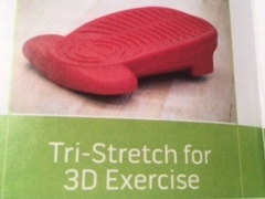 TRI-STRETCH Featured in National Publication
