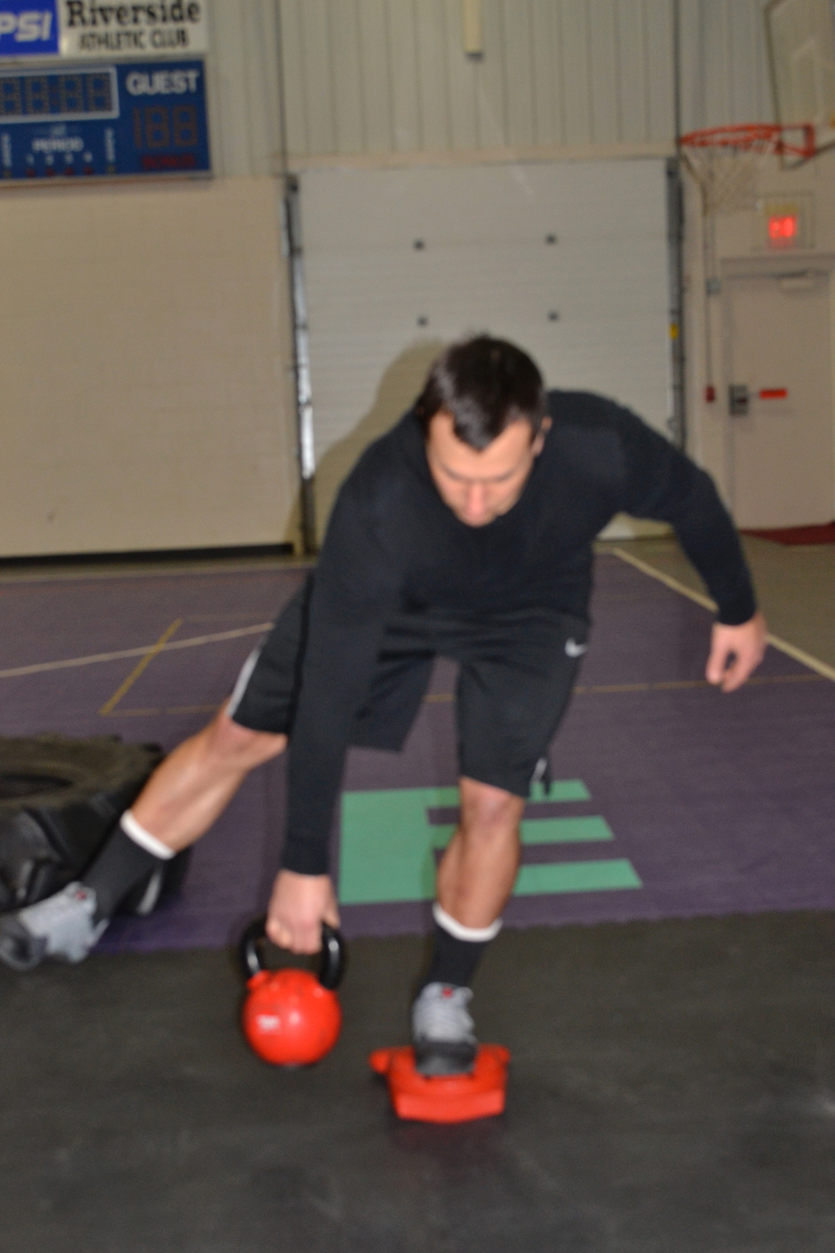 ACL Prevention and Rehab:  Where We Are and Where We Need to Go