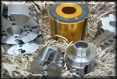 Corrugated Moulder Cutter Heads