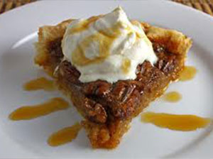 Maple Syrup Pie  Maple Hollow