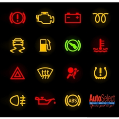 What Are the Dashboard Lights Telling Me?