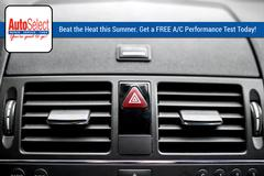 Auto Air Conditioning Services in Green Bay, WI
