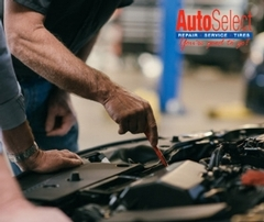 Trust the Auto Select procedures when coming in for routine maintenance.