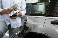 Vehicle Maintenance at Auto Select leads to Better Fuel Economy