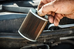 Auto Select's Guide to Fuel Filters - Save Money by Changing Your Filter