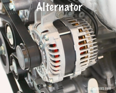 Auto Select's Guide to Alternator Replacement