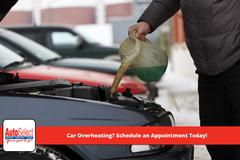 Cooling System Issues? Get a Coolant Flush Today!