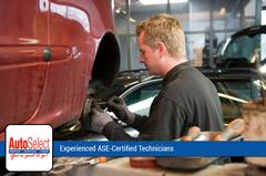 ABS Light On? Get a Free Brake Inspection in Green Bay, WI