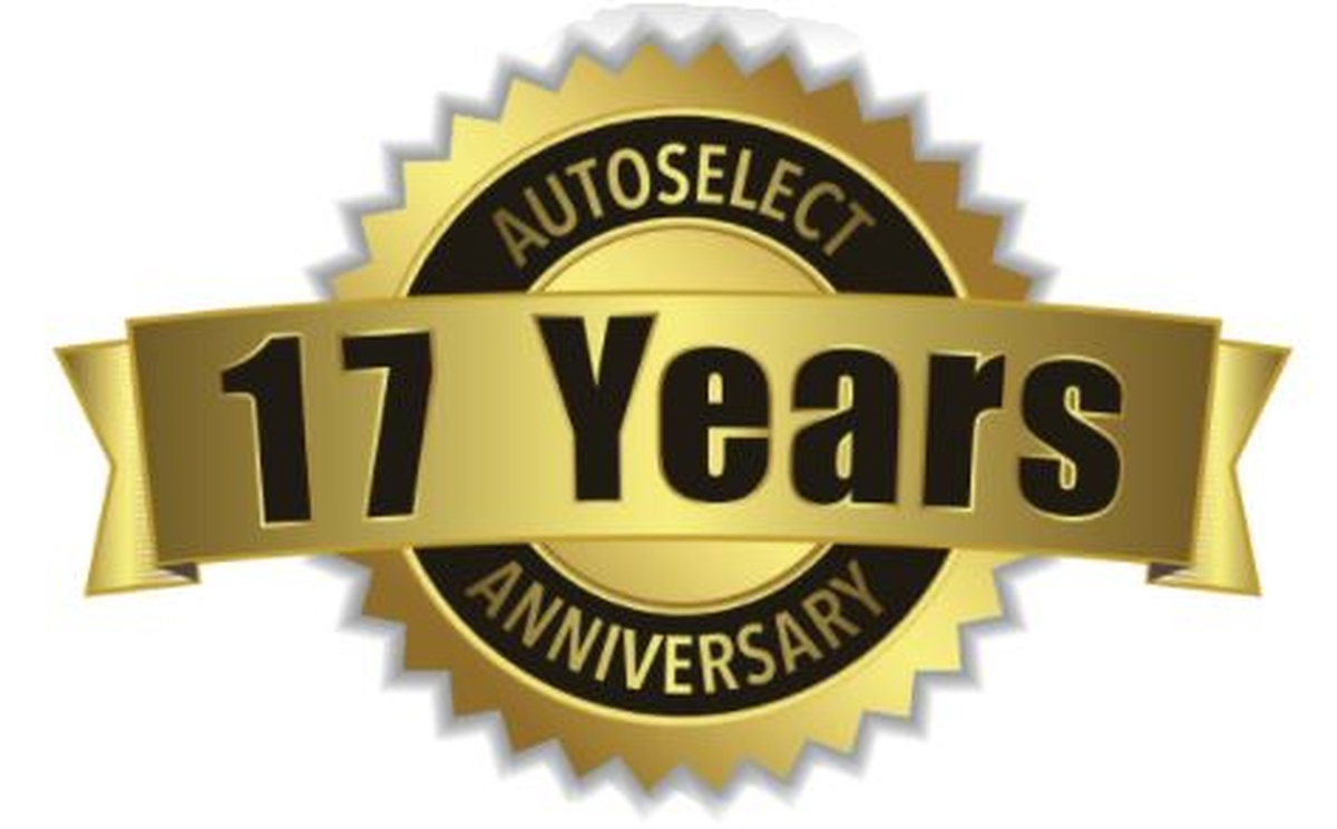 This month we're celebrating our 17th Business Anniversary!