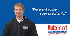 We want to be your mechanic!