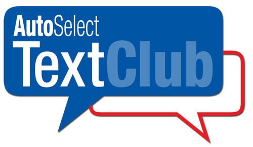 Auto Select Text Club