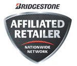 Auto Select is a Bridgestone/Firestone Affiliated Tire Dealer